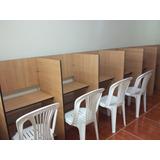 Muebles Cubiculos Estaciones Puestos Divisiones Call Center