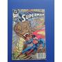 Revista Superman Dc Comics En Ingles Año 91