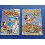 Revistas Comic Porky Y Mickey Año 1990