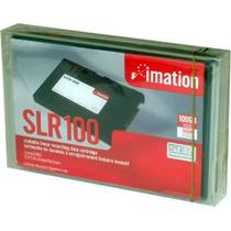 Cinta De Datos Imation Slr100  50gb 100gb