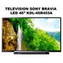 Tv Sony Led 46 Kdl-46r455a