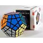 Cubo De Rubik Megaminx 3x3 Megaminx Shengshou + Regalo