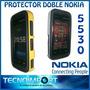 Protector Rígido Hard Case Iphone 4 - 4s Resistente Elegante