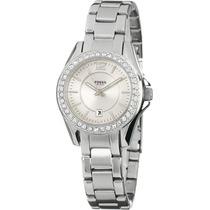 Reloj Fossil Para Mujer Es2879 Original Nuevo En Caja