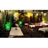 Sociedad Para Pizzeria - Lounge