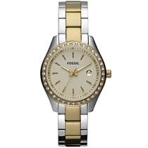 Reloj Fossil Para Mujer Es3106 Original Nuevo En Caja