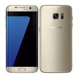 Samsung S7 Edge 32gb 4g Lte 12mp Nuevos Garantia + Estuche