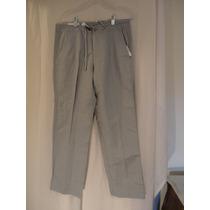 Pantalon Calvin Klein Sport Hombre Talla W30 L30