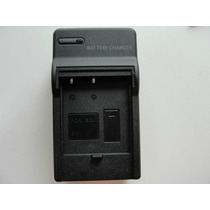 Cargador Bateria Sony Camara Np-bg1 Np-bn1 Np-bk1