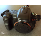 Camara Reflex Sony Alpha A200
