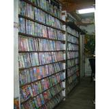 Vendo  Coleccion De  1000  Peliculas Y  Cds Dvd