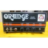 Amplificador De Guiatarra Electrica Orange Dark Terror Nuev