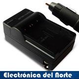 Cargador Para Bateria Sony Cybershot Np-bg1 / Bn1/ Bd1/fd1