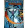 Juguete Comics Fantastic Four/spiderman 7 Ejemplares