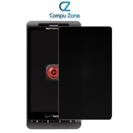 Mica De Privacidad Para Motorola Droid X2 Mb870 / Mb810
