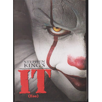 It De Stephen King Libro Completo 1032 Paginas En Oferta