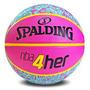 Regalo Para Las Bellas De La Casa: Balón De Básquet N6