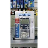 Promocioneslafamilia Calculadoras Casio Fx-9860gii Sd Grafic