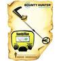 Detector Metales Bounty Hunter Handyman Playa Oro Plata Joya