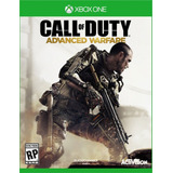 Call Of Duty Advanced Warfare Xbo Xone  Disco Nuevos