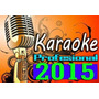 Karaoke Profesional Con 5750 Canciones Version Portable