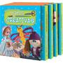 Libros De Manualidades Y Artesanias Manos Creativas