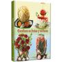 Libro Escultura En Frutas Y Verduras Diseños Para Buffet....