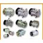 Compresores, Evaporadores Chevrolet Optra Corza Credito.