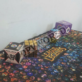 Cubo Rubik Alfombra Stackmat League Of Legends Cubos Rubik