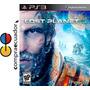 Lost Planet 3 Ps3, Playstation 3, Juego Original Sellado.