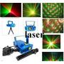 Luces Laser Para Discoteca Audioritmico Profesional