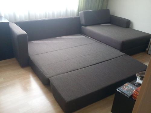 Mueble esquinero sofa cama style space muebles a usd for Sofa cama esquinero