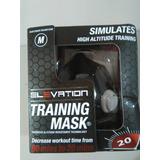 Mascaras De Entrenamiento Simuladora De Altitud
