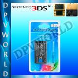 Bateria Recargable Nintendo 3ds 3dxl Ll New 3ds