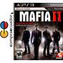 Mafia 2 Ps3 Nuevo Sellado Ps3