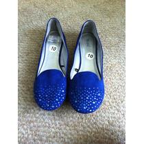 Zapatos Ross De Mujer