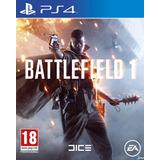 Battlefield 1 Ps4 Nuevo Sellado Entrega Inmediata