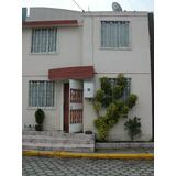 Casa En Conjunto Residencial Como Nueva En Calderon - Quito
