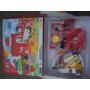 Bomberos Kid Juguete Tipo Lego Bloques Y Carro Armables