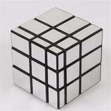Cubo Rubik Espejo Shengshou 3x3 Mirror Cube + Regalo
