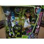 Muñecas Monster High Originales,nueva, Cleo Y Ghoulia Yelps