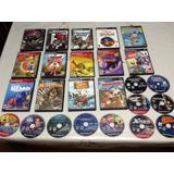 Juegos Originales Playstation 2 De Estados Unidos