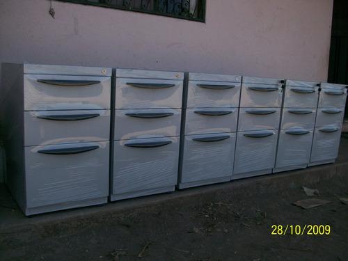 Cajoneras metalicas muebles de oficina fabrimuebles ecuador for Muebles de oficina quito ecuador