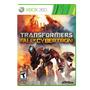 Transformers Fall Of Cybertron, Xbox360, Disco Nuevo Sellado