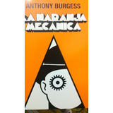 La Naranja Mecanica Anthony Burgess Libro Oferta