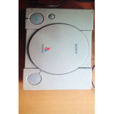 Playstation1 De Cambiar Lente