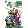 Green Lantern: New Guardians Vol. 1: The Ring Bearer Hc