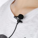 Micrófono De Alta Calidad Solapa Para Celular Youtube