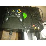 Chipeo Xbox Clasico Disco Duro 160 Gigas