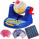 Bingo Lotto 90 Bolas   Numeros Anfora Y 48 Cartones